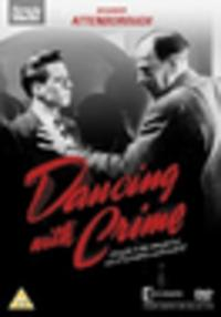 CD JOHN PADDY CARSTAIRS Dancing With Crime