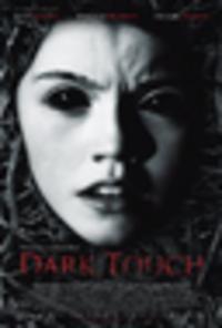 CD MARINA DE VAN Dark Touch (FilmFest Ghent 2014)