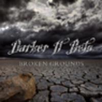 CD DARKER IT GETS Broken Ground