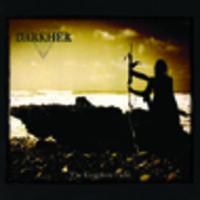 CD DARKHER The Kingdom Field