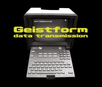 CD GEISTFORM Data Transmission