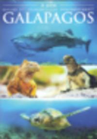 CD DAVID ATTENBOROUGH Galápagos