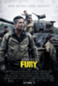 CD DAVID AYER Fury