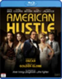 CD DAVID O. RUSSELL American Hustle