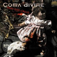 CD COMA DIVINE Dead End Circle