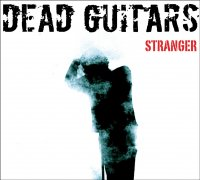 CD DEAD GUITARS Stranger