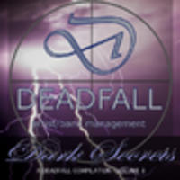 CD VARIOUS ARTISTS Deadfall Artist/Band Management: The Dark Secret Compilation Volume 3