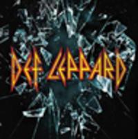 CD DEF LEPPARD Def Leppard
