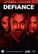 CD  Defiance Season 2