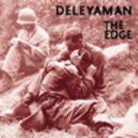 CD DELEYAMAN The Edge