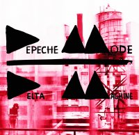 CD DEPECHE MODE Delta Machine