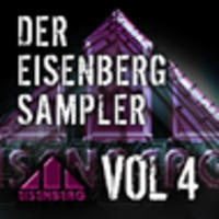 CD VARIOUS ARTISTS Der Eisenberg Sampler Vol 4