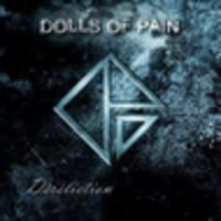 CD DOLLS OF PAIN Déréliction