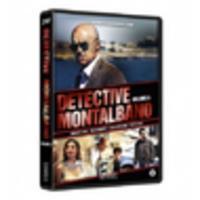 CD  DETECTIVE MONTALBANO SEASON 6