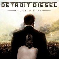 CD DETROIT DIESEL Coup d'état