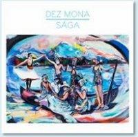 CD DEZ MONA Saga