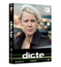 CD  DICTE SEASON 2