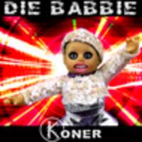 CD KONER Die Babbie