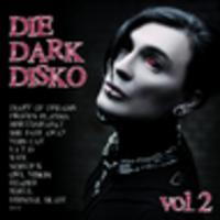 CD VARIOUS ARTISTS Die Dark Disko Vol.2