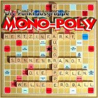 CD DIE FUNKHAUSGRUPPE Mono-Poly
