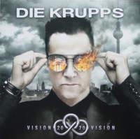 CD DIE KRUPPS Vision 2020 Vision