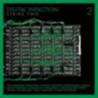CD VARIOUS ARTISTS Digital Infaction Vol.2
