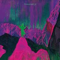 CD DINOSAUR JR Give a Glimpse of What Yer Not