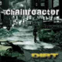 CD CHAINREACTOR Dirt