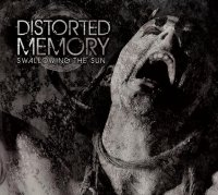 CD DISTORTED MEMORY Swallowing The Sun
