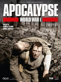 CD  APOCALYPSE-WORLD WAR 1