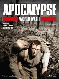 CD  APOCALYPSE-WORLD WAR 1