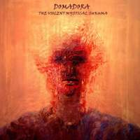 CD DOMADORA The Violent Mystical Sukuma