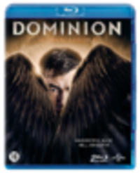 CD  DOMINION SEASON 1