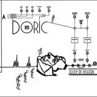 CD DORIC Sleep Of Reason