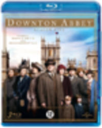 CD  DOWNTOWN ABBEY SEASON 5