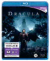 CD GARY SHORE Dracula Untold