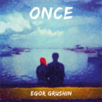 CD EGOR GRUSHIN Once