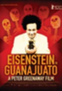 CD PETER GREENAWAY Eisenstein In Guanajuato