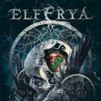 CD ELFERYA Eden's Fall