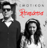 CD EMOTIKON Remixes