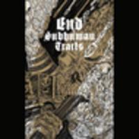 CD END Subhuman Tracks
