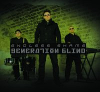 CD ENDLESS SHAME Generation Blind