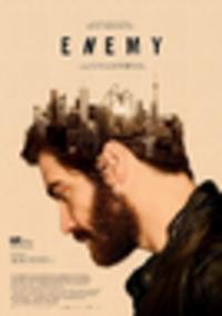 CD DENIS VILLENEUVE Enemy
