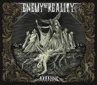 CD ENEMY OF REALITY Arakhne