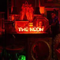 CD ERASURE THE NEON