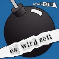 CD STEINKIND Es Wird Zeit EP