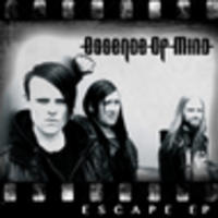 CD ESSENCE OF MIND Escape (EP)