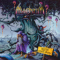 CD MAGNUM Escape from the shadow Garden