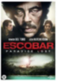 CD ANDREA DI STEFANO Escobar: Paradise Lost