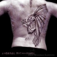CD ETERNAL NIGHTMARE Days Without Sleeping